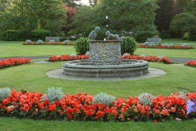 Valley Gardens, Harrogate