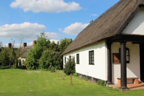 Village Hall, Village Green, Ardeley