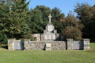 War Memorial, Bosham