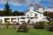 Wateredge Inn, Waterhead, Lake Windermere, Ambleside