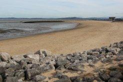 West Beach, Morecambe