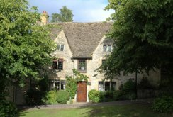 Westview Bed and Breakfast, The Hill, Burford