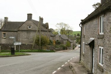 Wetton, Peak District