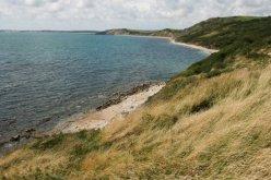Weymouth Bay, from Osmington Mills, Weymouth