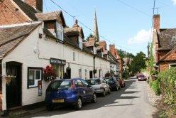 Worfield Shropshire Beautiful England Photos