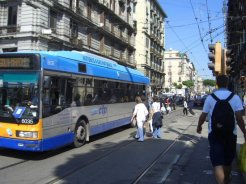 Corso Garibaldi, Naples