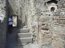 House of Faun, Pompeii