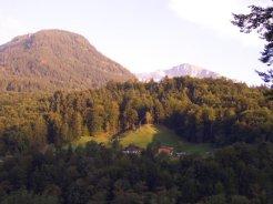 Kehlstein, from Berchtesgaden