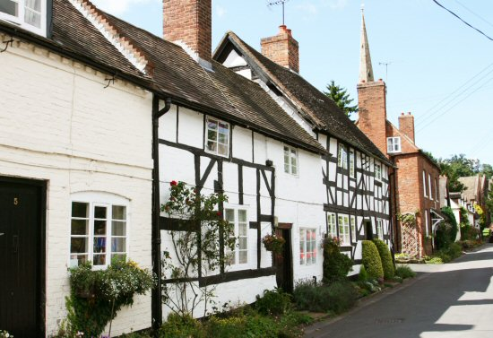 Pictures Of Shropshire Beautiful England Photos