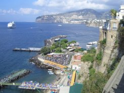 Marina Grande and Marina Piccola, Sorrento