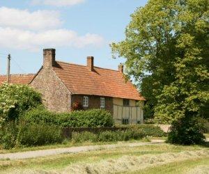 Cottages, Rosamund's Green, Frampton on Severn