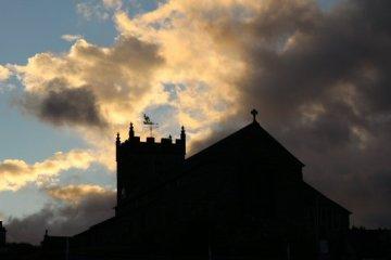St. Michael and All Angels Church, Hawkshead