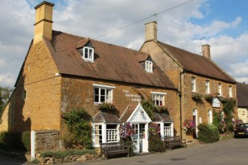 The Howard Arms, Lower Green, Ilmington