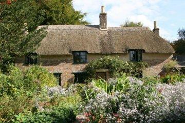 Thomas Hardy's Cottage, Higher Bockhampton