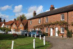 Highmore Cottages, Little Missenden