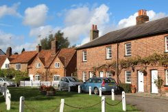 Highmore Cottages, Little Missenden