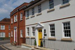 Hop Blossom House, Church Street, Odiham