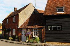Manor Farm Cottage, Little Missenden