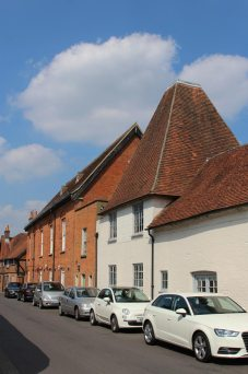 Oast House, King Street, Odiham