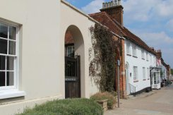 Orchard House, High Street, Odiham