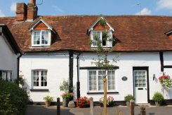 Pear Tree Cottage, The Bury, Odiham