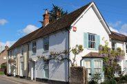 Vine Cottage, West Street, Hambledon
