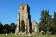 All Saints Church, Biddenden
