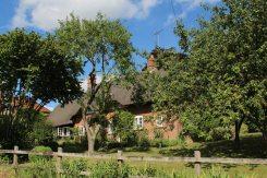 Bankside Cottage, Aldworth