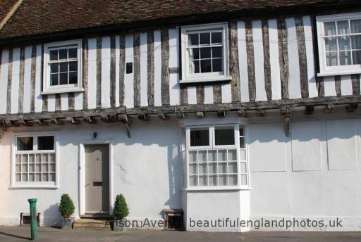 57 The Guildhouse, High Street, Ashwell