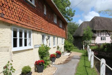 Brook Cottages, East Meon