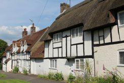 Cottages, Pound Street, Wendover