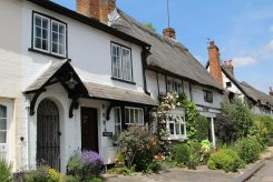 Nags Head Cottage, Tring Road, Wendover