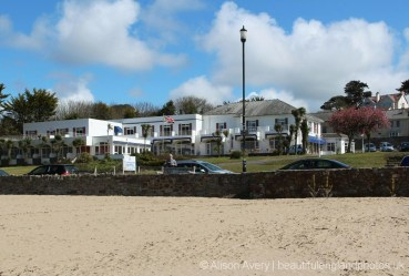 Commodore Hotel, Instow