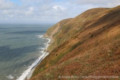 Foreland Point, Countisbury