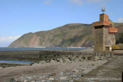 Rhenish Tower, Lynmouth