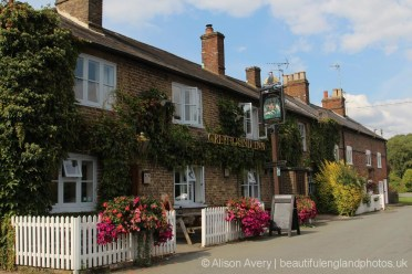 The Greyhound Inn, Stocks Road, Aldbury