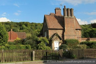 The Old Forge Cottage, Trooper Road, Aldbury