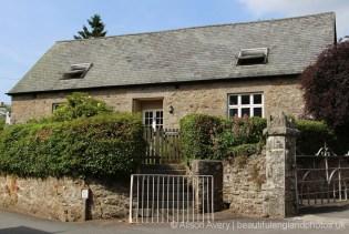 The Old School, North Bovey, Dartmoor