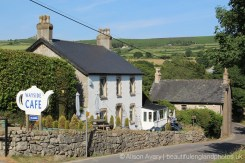 Wayside Café, Widecombe-in-the-Moor