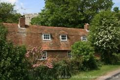 Church Cottage, Snargate, Romney Marsh