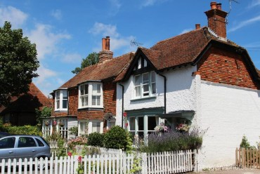 Cottages, Appledore