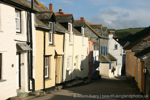 Fore Street, Port Isaac