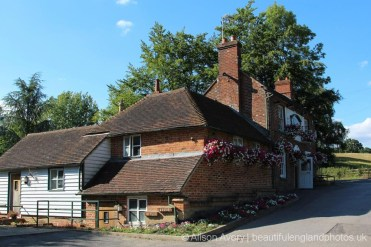 Halfway House pub, Brenchley