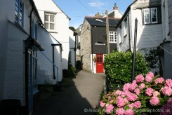 Middle Street, Port Isaac