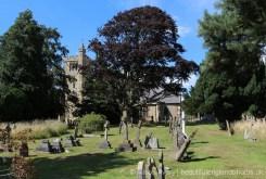 St. Margaret's Churchyard, Horsmonden