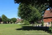 The Heath, Horsmonden