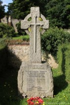 War Memorial, Ayot St. Lawrence