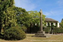 War Memorial, Brenchley
