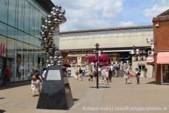 King Edward Court Shopping Centre, Windsor