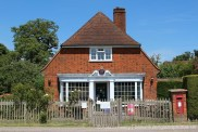 Post Office and General Store, The Village, Windsor Great Park, Windsor